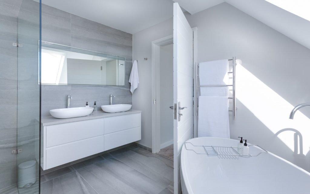 Bathroom Fitting in Dorset