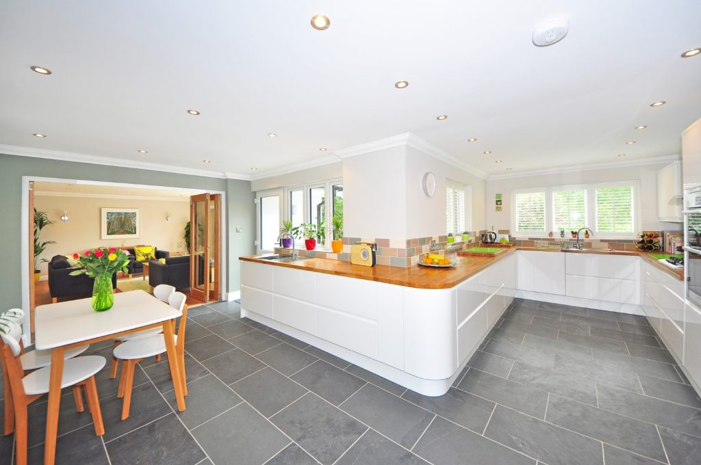Dorset Kitchen Refitted