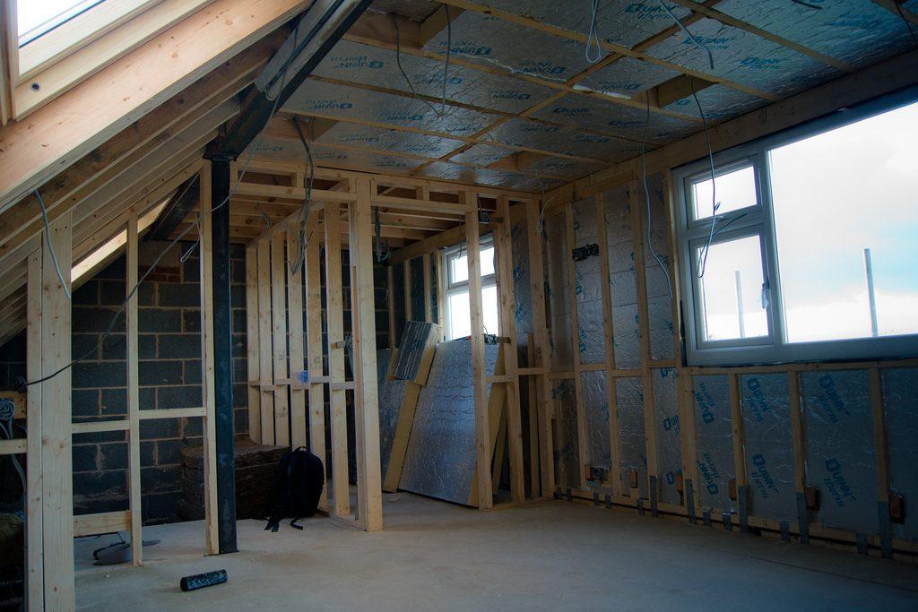 Loft Conversions in Dorset