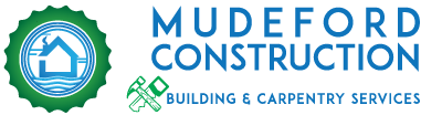 Mudeford Construction Logo